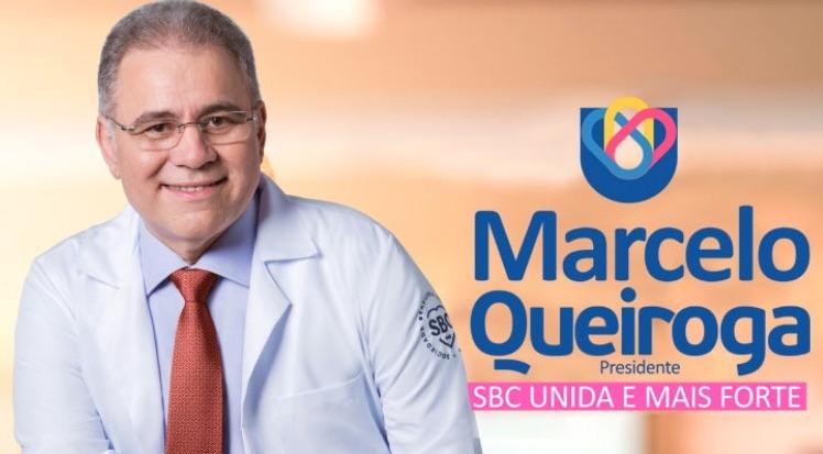 Um Paraibano na Presidência da Sociedade Brasileira de Cardiologia